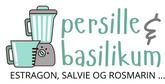 persille og basilikum